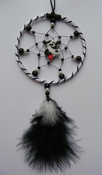 Silly Cow Dreamcatcher